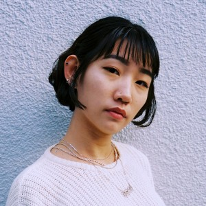 WORLD SNAP 海外スナップ Lia Kim