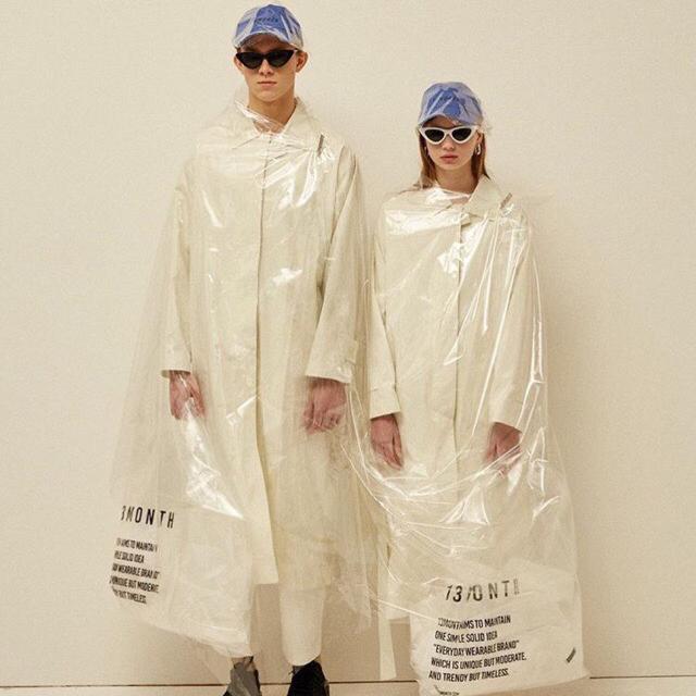 春の鉄板アイテムはひと癖あるものをセレクトして♡ 韓国のitブランドから今季ゲットしたいトレンチコートをピックアップ–韓国HOT NEWS 『COKOREA MANIA』 vol.84