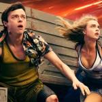 リュック・ベッソン監督が国民的SFフレンチコミックを映画化『ヴァレリアン 千の惑星の救世主』