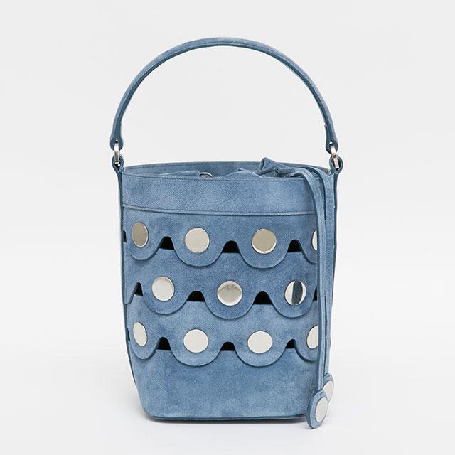 ピエール アルディの人気バケツバッグに日本限定カラーが登場♡