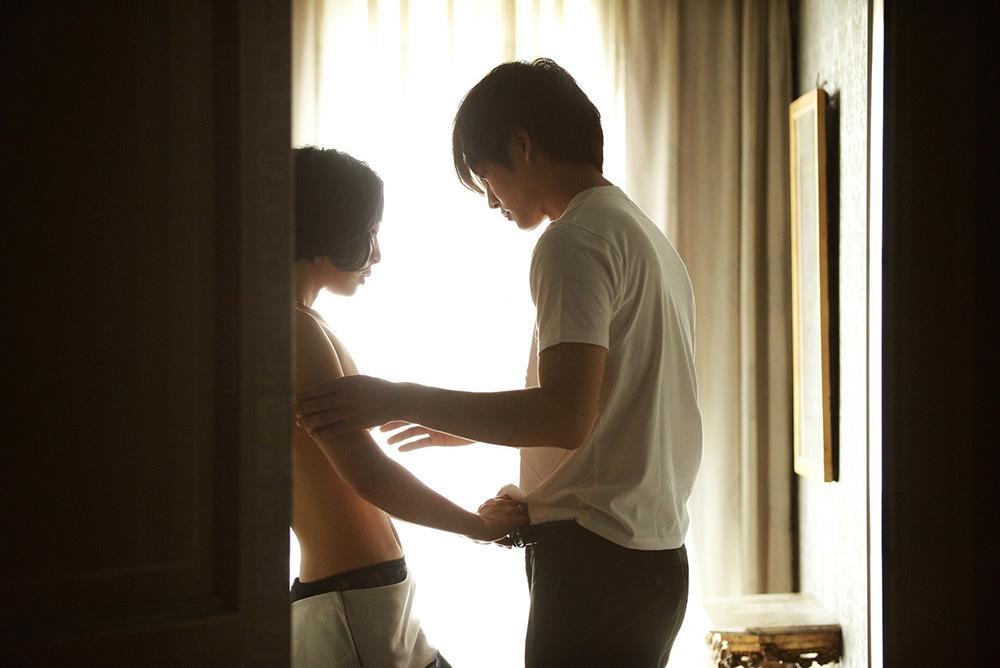 衝撃的な映像美の先にある爽やかな感動を体験してほしい『娼年』