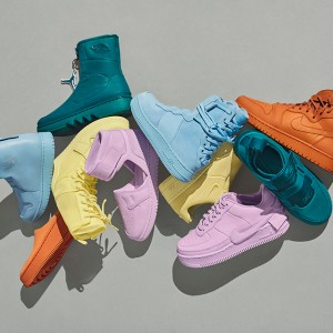 NIKEWOMANのThe 1 Reimaginedに新色5カラーが追加!
