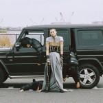東京のファッションシーンへの嫌悪と疑問を投げかけるGLAMHATEの展示会がスタート