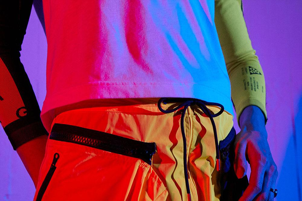 NIKELAB ACGより夏の様々なコンディションに適応するサマーコレクションを発売
