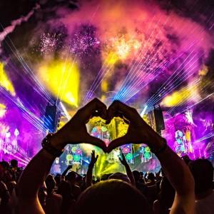 世界最大級のダンスミュージックフェス EDC Japan2018がいよいよ開催!