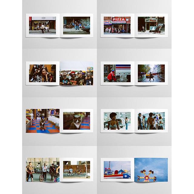 フォトグラファー 大石祐介が撮りためたNYのライフスタイルをまとめた写真集が発売