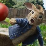 あの有名すぎるウサギが現実世界に!?『ピーターラビット』