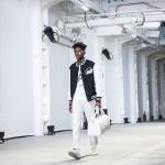 HUNTING WORLD × 建築アーティスト Daniel Arshamによるオールホワイトコレクションが登場