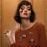 """パリ発の刺繍ビジューブランド マコン・エ・レスコアから""""ニュイ・ブランシュ(夜更かし)""""をイメージしたAWコレクションがお目見え"""