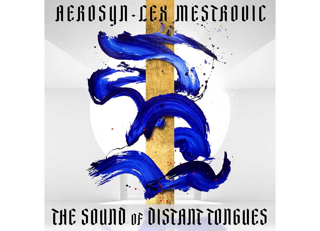 世界的なアーティスト・Aerosyn-Lex Mestrovicによる展示会&ライブパフォーマンスを開催
