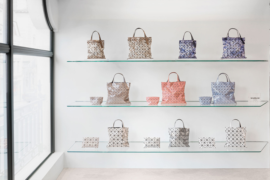 ロンドンのメイフェア地区にISSEY MIYAKEの新店舗がオープン!