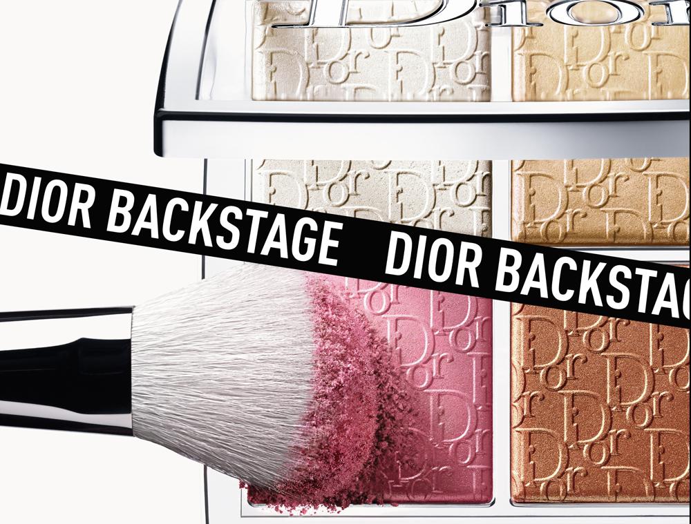 発売前から話題沸騰! Diorの『ディオール バックステージ』の先行発売イベントが伊勢丹新宿本店にて開催
