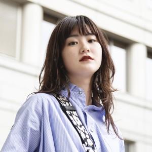 WORLD SNAP Japan Tokyo(日本 東京) Rina