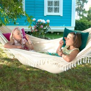 お洒落で可愛い北欧映画『オンネリとアンネリのおうち』