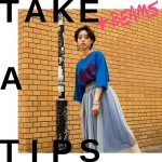 TAKE A TIPS +BEAMS Dr.Martens
