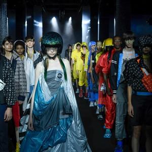 MCMからブランド初となるレディ トゥ ウェア&ライフスタイル コレクション『Luft』がデビュー