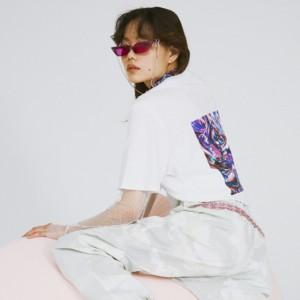 STYLE LEAGUE  + NIKE SPORTSWEAR Ai Suganuma x Nairu