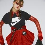 STYLE LEAGUE  + NIKE SPORTSWEAR Yoko Irie x Emily