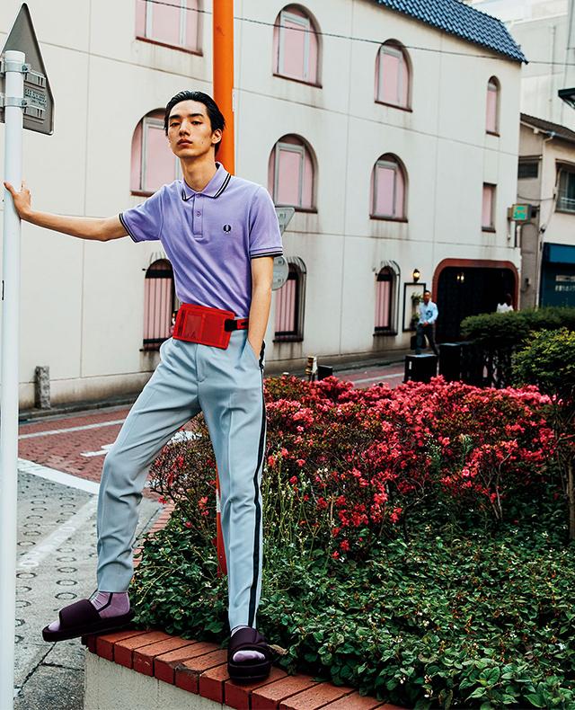新ドラマ『インベスターZ』の主演を務める若手実力派俳優 清水尋也のインタビューが到着!