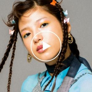 TOKYO IT GIRL BEAUTY #85