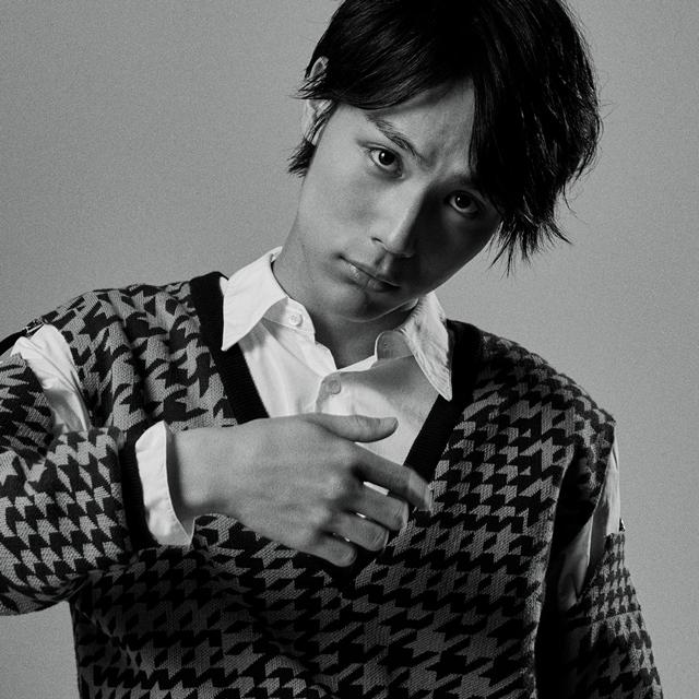 映画『虹色デイズ』の主演を務める中川大志にインタビュー!