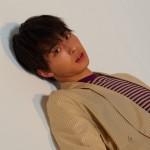 映画『虹色デイズ』の主演を務める高杉真宙にインタビュー!