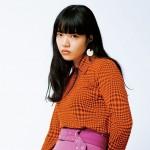 注目度No.1のシンガーソングライター あいみょんにNYLON JAPANがスペシャルインタビューを敢行!