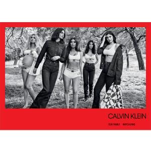 CALVIN KLEINからLINE公式アカウントがローンチ!