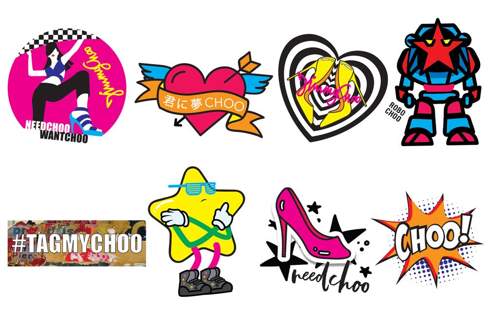 JIMMY CHOOのスタースタッズ10周年コレクションが日本限定で登場!
