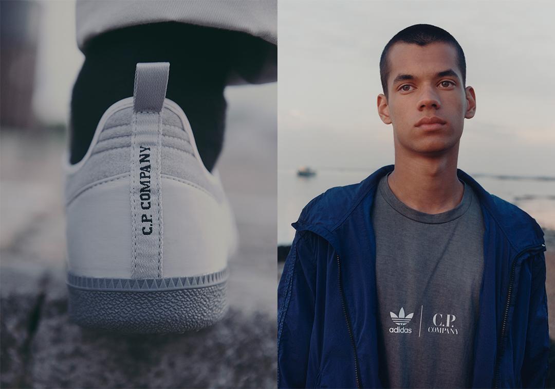 adidas Originals by C.P. Companyによるハイテク機能を備えたコラボコレクションが登場!