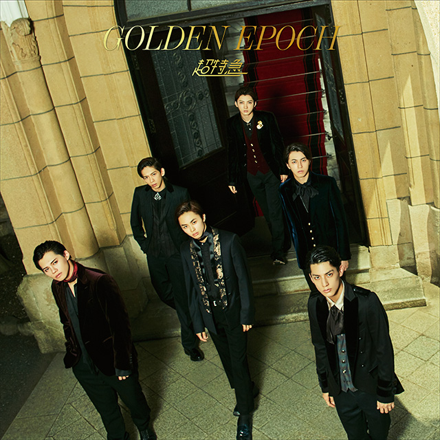人気ボーイズグループ《超特急》のニューアルバムをNYLON JAPANがアートディレクション‼