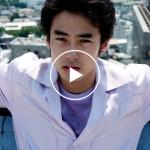 NYLON GUYS VOL.13 俳優・佐藤緋美