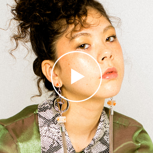TOKYO IT GIRL BEAUTY #86