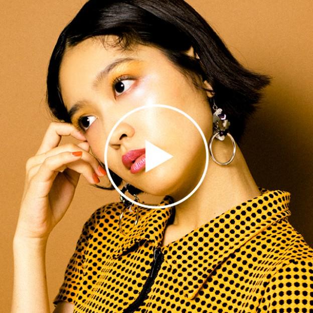 TOKYO IT GIRL BEAUTY #87