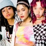 NYLON JAPAN × excel あなたにぴったりのファッション&メイクを診断