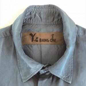 Y'sよりジェンダーレスな新ラインY's BANG ON!がローンチ!