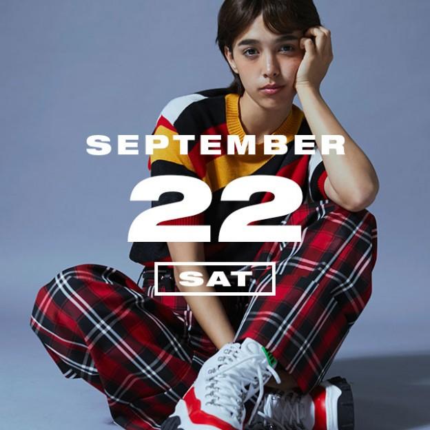 365 ANNIVERSARY CALENDAR 今日は何の日? 〜9/22〜