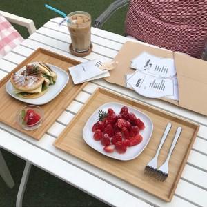 ショッピングに疲れたらそのまま休憩!? カフェも運営するアパレルブランドをピックアップ–韓国HOT NEWS 『COKOREA MANIA』 vol.110