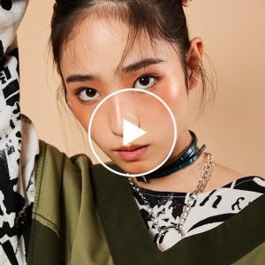 TOKYO IT GIRL BEAUTY #93
