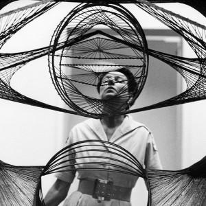 20世紀美術のミューズ『ペギー・グッゲンハイム アートに恋した大富豪』