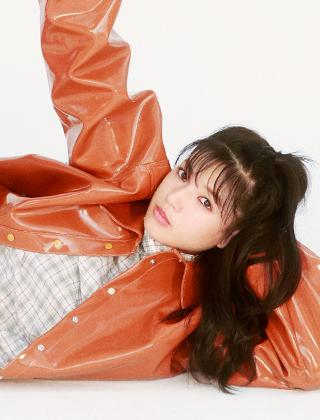 E-girls石井杏奈が選ぶ秋を感じるプレイリスト《HIT'S MY AUTUMN MUSIC》