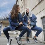 A Xアルマーニ エクスチェンジがららぽーと名古屋みなとアクルスに国内22店舗目となる新店舗をオープン