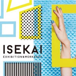 アクセサリーブランド【High-Me TOKYO】の最新アクリルアート作品展示とワークショップ開催