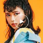 TOKYO IT GIRL BEAUTY #96