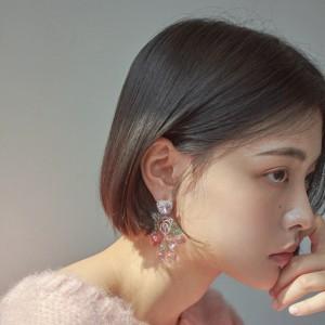 秋ファッションがもっと楽しくなる♡ itブランドのキュートなイヤリングをご紹介–韓国HOT NEWS 『COKOREA MANIA』 vol.114