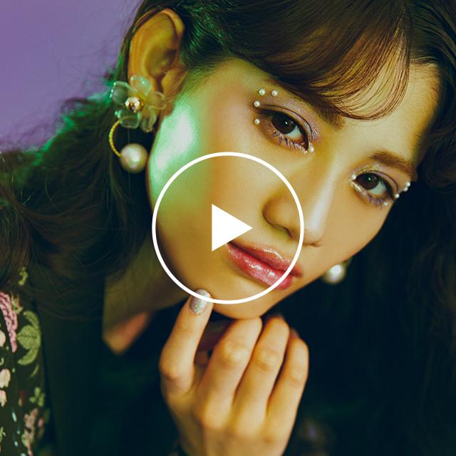 TOKYO IT GIRL BEAUTY #95