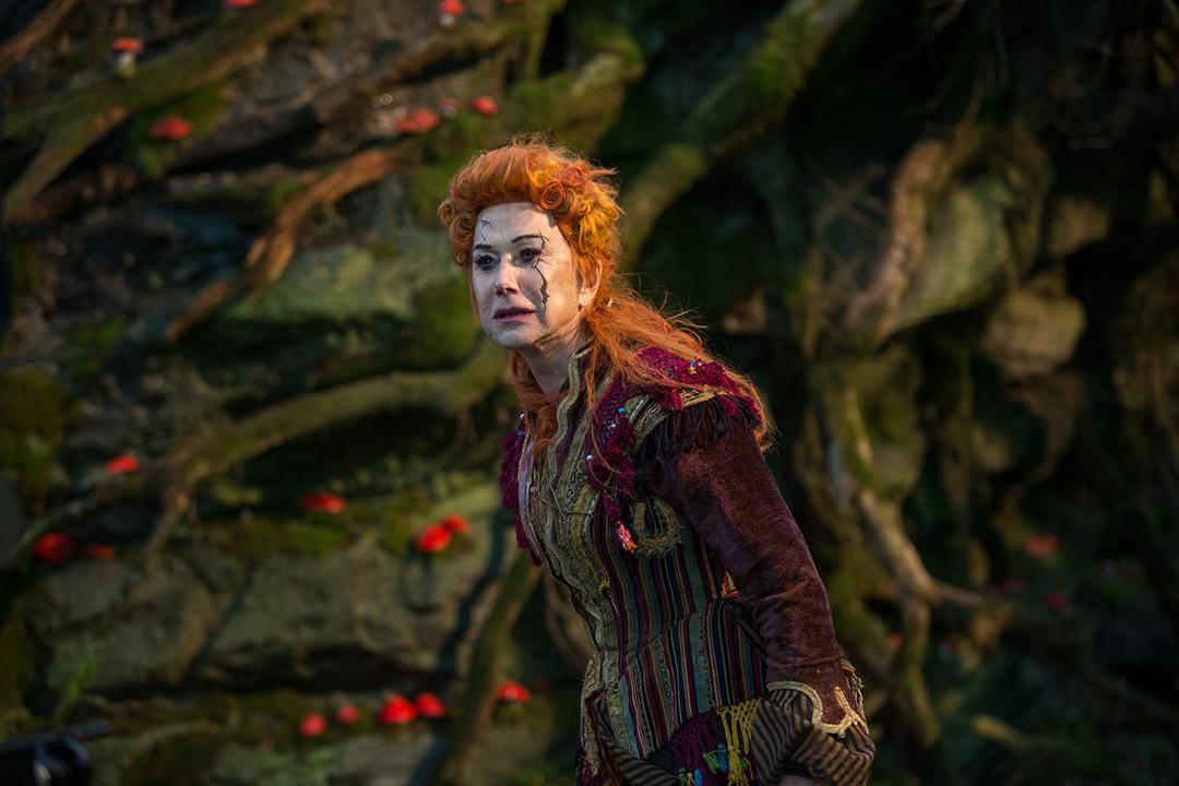 あの傑作バレエの世界が実写映画に!『くるみ割り人形と秘密の王国』