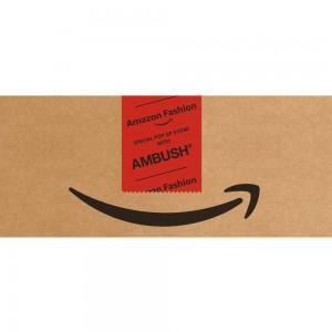 AMBUSH®がAmazon Fashionとタッグを組みポップアップストアを企画