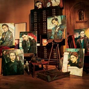 超特急のNEWアルバムをNYLON JAPANがアートディレクション!