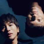 写真家・北岡稔章の撮影によるゆずの新曲の深層に迫る写真展『ゆず マボロシ展』が開催